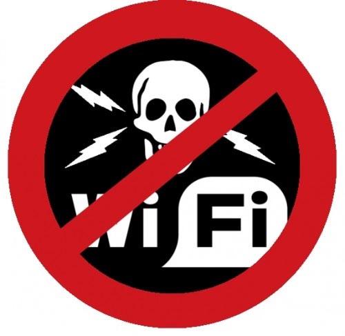 جلوگیری از هک شدن مودم wi-fi
