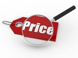 قوانین قیمت گزاری فایلها