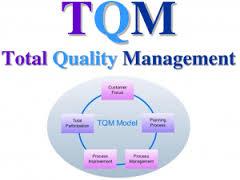 مدیریت کیفیت فراگیر ( TQM)