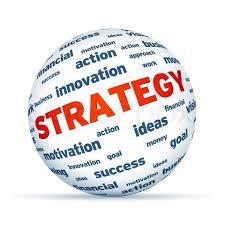 استراتژي سه جانبه ؛يك روش جديد براي تدوين استراتژي