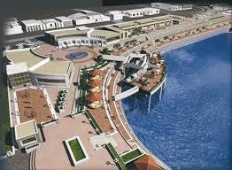 دانلود پروژه طراحی مجتمع فرهنگی- تفریحی در سایت دریاچه خلیج فارس