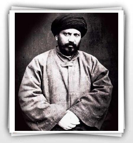 زندگینامه جمال الدين اصفهاني